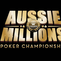 Event 18: $520 NLHE Australian Poker Hall of Fame Classic
